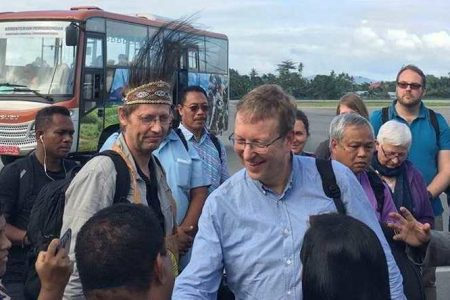West Papuans systematically marginalised, say Christian churches