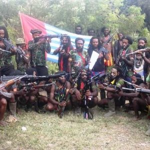 OPM calls for UN action in Papua