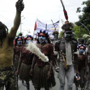 There is Nothing 'Neo' about the Colonialization of West Papua