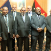 PM Marape Announces Cabinet Caretakers