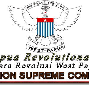 Chief Gen. WPRA Mathias Wenda: Indonesia Must Go Home! Leave Us Alone!