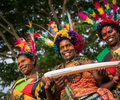 Republic of Vanuatu Anniversary Celebration in Port Vila, Photo Supplied