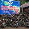 West Papuan forces unite in historic moment on path to independence