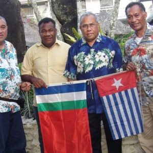 Freedom advocators urge Indonesia to grant self-determination to Moluccas