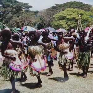 Bougainville conflict veterans prepare for referendum