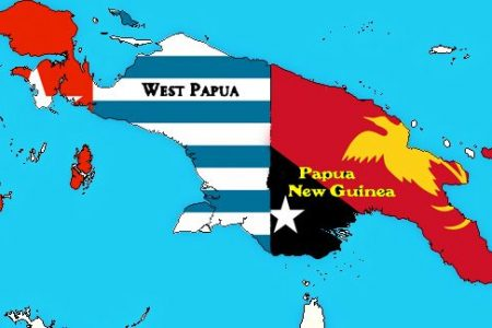 West Papua – the Next East Timor