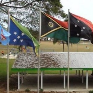 Melanesia group criticised for failure to look after its people