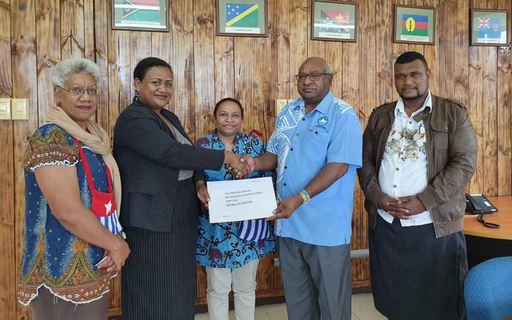 West Papuan Liberation Movement applies for full MSG membership
