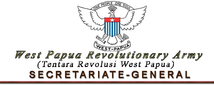 Secretariat-General of West Papua Revolutionary Army