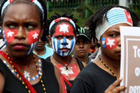 Fiji NGOs stand with Papua