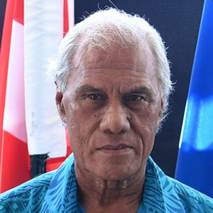 Late Tongan PM 'Akilisi Pohiva remembered as 'beacon of democracy'