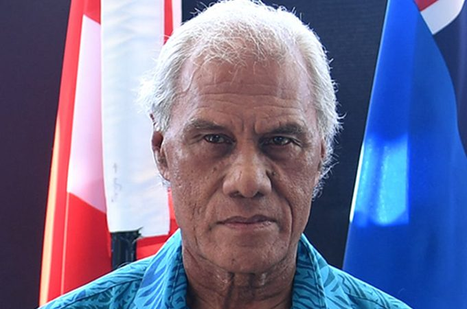 Tongan PM blasts Pacific regionalism 'myth' and silence over West Papua