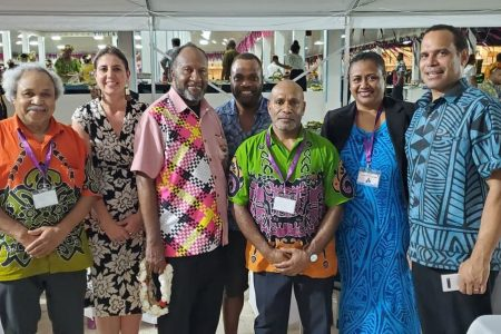 Vanuatu to host next Pacific Islands Forum