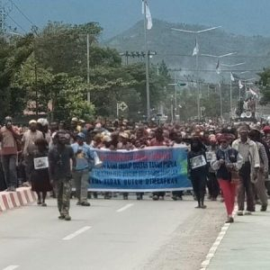 Human Rights Watch calls for Indonesia to investigate Papua killings