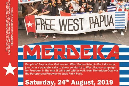 PNG Governor warns Indonesian president Widodo over West Papua