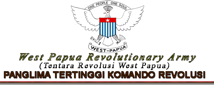 West Papua Revolutionary Army - PANGTIKOR