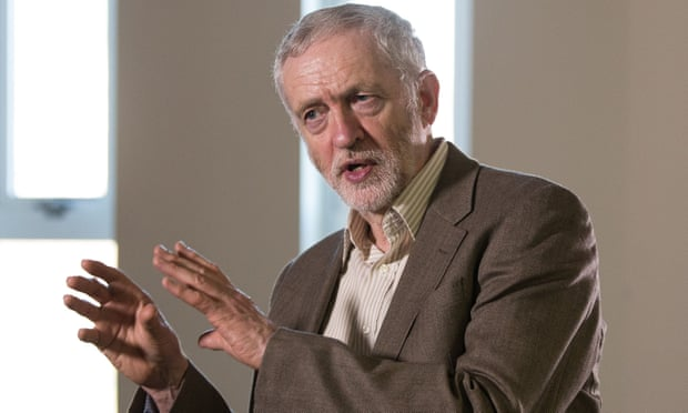 Jeremy Corbyn on West Papua: UK Labour leader calls for independence vote