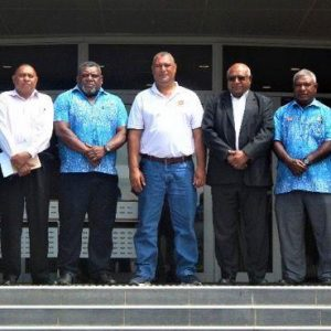 Revival of Melanesian Cup Imminent