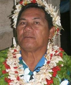 Kausea Natano new PM of Tuvalu; Sopoaga ousted