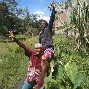 Papua Police name 13 suspects for deadly Wamena unrest