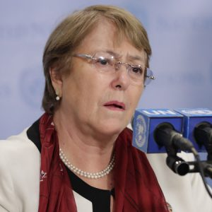 UN rights chief secures Jakarta agreement for Papua access