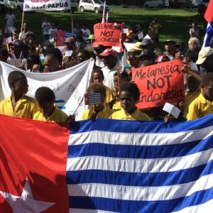 Vanuatu NGOs petition govt to follow up on West Papua outcomes