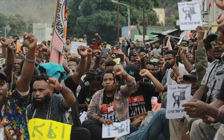 Treason charges against West Papuans must be dropped – Amnesty