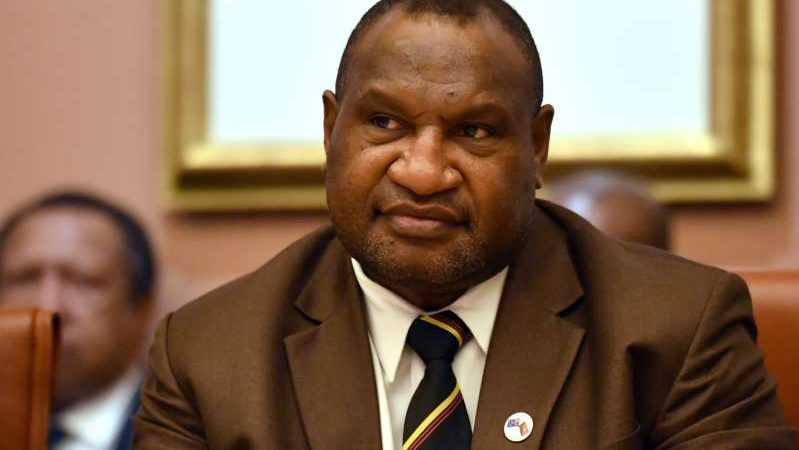 West Papuan refugees welcome in PNG – PM