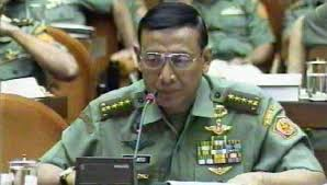 UN Justice Officials wanted General Wiranto tried for Crime of Humanity, while the Timorese leaders wanted Reconciliation with Indonesians