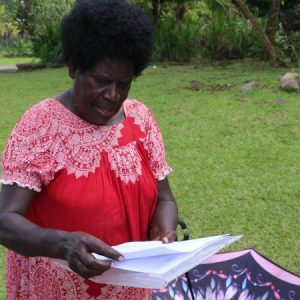 Bougainvilleans encouraged to prepare for post-referendum