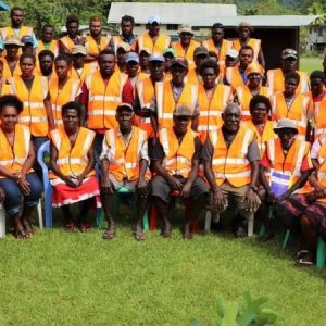 Bougainville vote results to be delivered in one announcement
