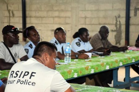 Solomons boost border security for Bougainville referendum