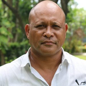 Referendum offers possibility of change for Bougainville's atolls