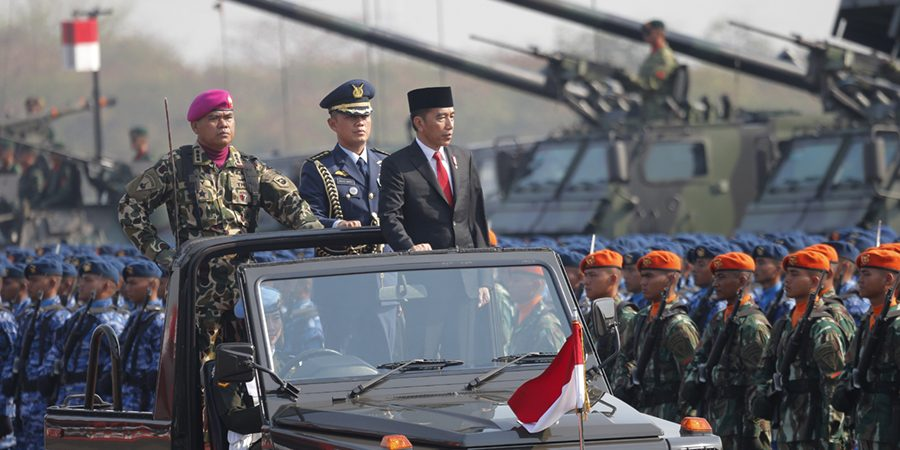 Sweden and Indonesia deepen military ties amidst West Papua conflict