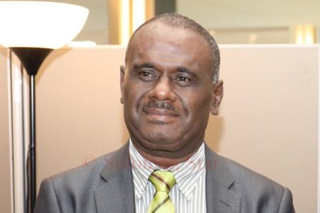 Foreign Minister, Honorable Jeremiah Manele: Solomon Islands Winds United Nations Seat