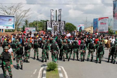 The US can no longer turn a blind eye to abuses in Papua