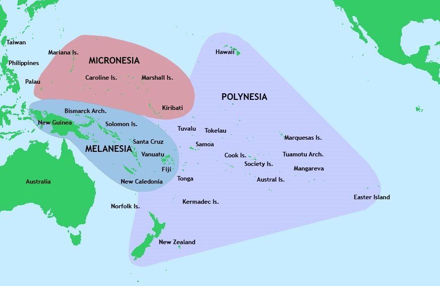Australian advocate frustrated media overlooking West Papua