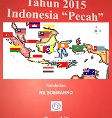 These 42 Regions/ Nations will be Free from Indonesian empire