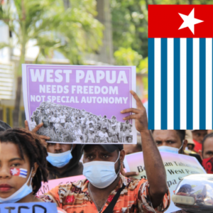 West Papuan provisional government-in-exile formed