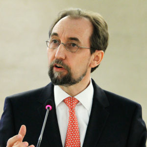 Indonesia: UN rights chief urges region's 'most prolific executioner' to end practice