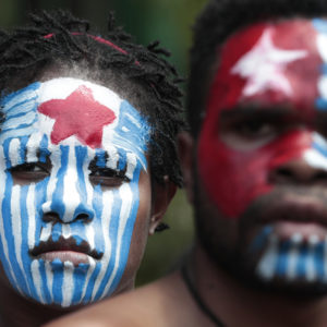"""""""Provisional Government"""" of West Papua announced, rejects Indonesian """"autonomy"""""""