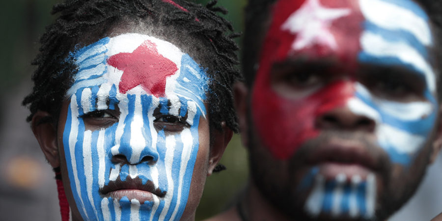 West Papua declares 'government in waiting' from Indonesia and install UK-based leader